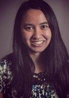 A photo of Sarah, a tutor from University of North Carolina at Asheville