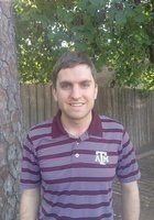A photo of James, a tutor from The Texas AM University System Office