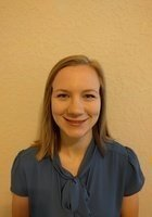 A photo of Catherine, a tutor from Trinity University