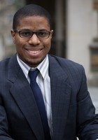 A photo of Carlton, a tutor from Duke University