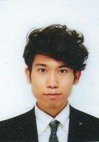 A photo of Takuya, a tutor from Waseda University