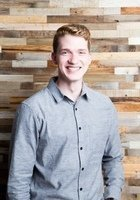 A photo of Damian, a tutor from Brigham Young University-Provo
