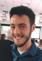 A photo of Nicholas, a tutor from Temple University