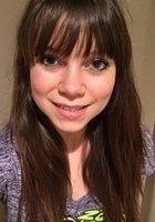 A photo of Julia, a tutor from Arizona State University