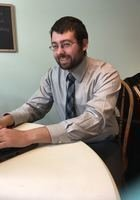 A photo of Evan, a tutor from Seattle Pacific University