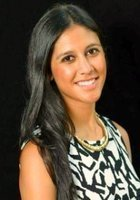 A photo of Nathalie, a tutor from University of Central Florida