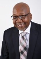 A photo of Richard, a tutor from Morehouse College