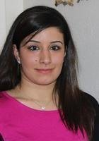A photo of Samera, a tutor from Texas Womans University