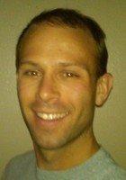 A photo of Matt, a tutor from Northern Michigan University