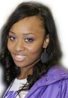 A photo of Doreatha, a tutor from Elmhurst College