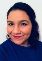 A photo of Angelica, a tutor from University of Southeast Missouri State