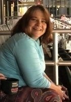 A photo of Sabrina, a tutor from The University of Alabama