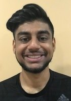 A photo of Sneh, a tutor from University of Illinois at Chicago