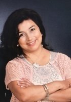 A photo of Ninfa, a tutor from Western Michigan University