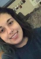 A photo of Bianca, a tutor from University at Buffalo