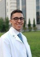 A photo of Nicolas, a tutor from Rutgers University-New Brunswick