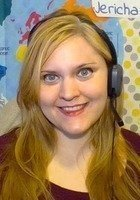 A photo of Jericha, a tutor from Aurora University