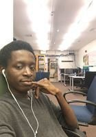 A photo of Eniola, a tutor from University of Dallas