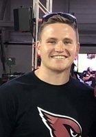 A photo of Alex, a tutor from Arizona State University
