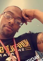 A photo of Tyrone, a tutor from Norfolk State University