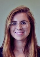 A photo of Kate, a tutor from University of Virginia-Main Campus