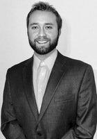 A photo of Jeremy, a tutor from Salve Regina University