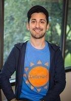 A photo of Hamza, a tutor from University of Nebraska at Omaha