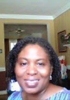 A photo of Pamela, a tutor from Univeristy of Richmond