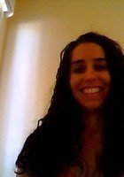 A photo of Francesca, a tutor from Youngstown State University