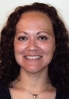 A photo of Joanna, a tutor from Tarleton State University