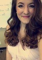 A photo of Christin, a tutor from Colorado Christian University