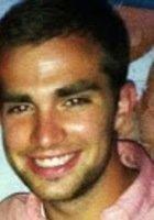A photo of Joshua, a tutor from Miami University-Oxford