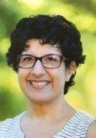 A photo of Rita, a tutor from The Catholic University of America