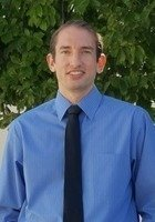 A photo of Joseph, a tutor from Sterling College