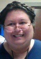 A photo of Joye, a tutor from Oklahoma Baptist University