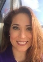 A photo of Vanessa, a tutor from The University of Texas at Austin