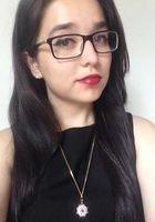 A photo of Giovanna, a tutor from University of Pennsylvania