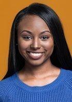 A photo of Ashanti, a tutor from Columbus State University