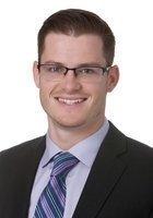 A photo of Dawson, a tutor from Arizona State University
