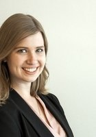 A photo of Lyndsey, a tutor from Miami University