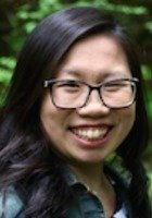 A photo of Kimberly, a tutor from Dartmouth College