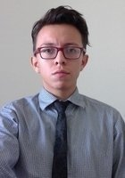 A photo of Alexander, a tutor from University of Houston