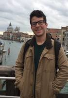 A photo of Devon, a tutor from Northwestern University