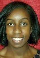 A photo of Londyn, a tutor from University of Louisville