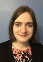 A photo of Sara, a tutor from Baker College of Flint