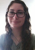 A photo of Cierra, a tutor from University of Rochester