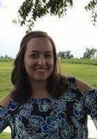 A photo of Sarah, a tutor from University of Cincinnati-Main Campus