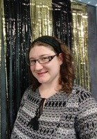 A photo of Jessica, a tutor from Midwestern State University