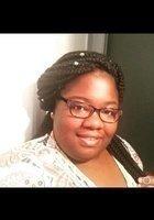 A photo of Regina, a tutor from Wiregrass Georgia Technical College