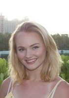 A photo of Zoe, a tutor from University of California-Los Angeles